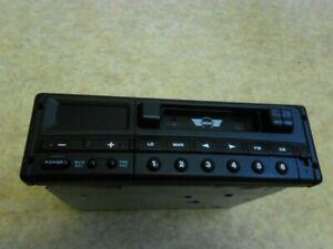 Genuine Classic Mini Philips R660 Radio Cassette Mpi Cooper sport with code