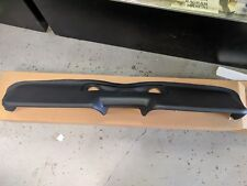 1966 Mustang  DRIVER QUALITY DASH PAD