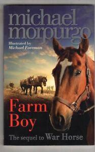 Farm Boy : Michael Morpurgo