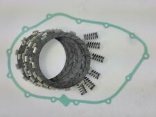Clutch Repair Kit, EBC & clutch gasket, springs for Honda VFR 750  RC24 & RC36