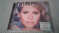 Olivia Newton-John – The Definitive Collection  CD Album