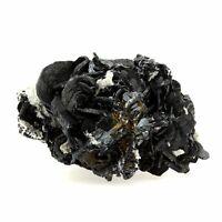 Hematite. 355.5 ct. Beaufortin, Tarentaise, Savoie, France.