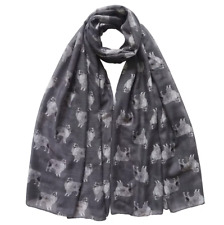 More details for australian shepherd scarf ladies new to range available in 2 colours
