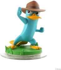 Disney Infinity: Agent P - Phineas & Ferb Cartoon Platypus Action Figure NEW