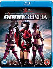 Robo-Geisha (Blu-ray, 2010)