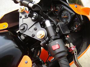 1988-2007 Kawasaki Ninja EX250 R Preload Fork Adjuster