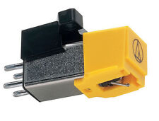 NEW! AUDIO TECHNICA AT3600 Turntable Stylus Needle & Mount Phono Cartridge >CA1