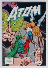 ATOM - N°12 - MARS 1974 - COMME NEUF