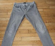 H&M  Jeans pour Homme  W 30 - L 32 Taille Fr 40  (Réf V069 )