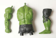 Marvel Legends Smart Hulk Baf Torso, Right Arm, Left Leg NEW
