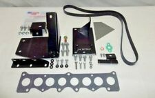 LAND ROVER DISCOVERY 300 TDI INTO A SERIES 2, 2A,3 ENGINE BAY MOUNTING KIT
