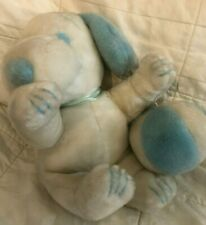 Collectible Snoopy Peanuts Baby w/Rattle So Cute!