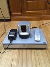 SONY IPELA PCS-G50 Video Conference System PCS-PG50+Camera PCSA-CG70;Not Polycom