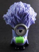 Purple EVIL Minion McDonald's 2013 #5 Whistle Party Horn Blower Despicable Me 2