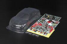 Tamiya 51375 1/10 RC Car Cusco Dunlop Subaru Impreza WRX STi GDB GT300 Body Set