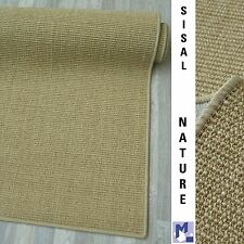 Sisalteppich  Wohnraum-Teppiche aus Sisal/Seegras | eBay