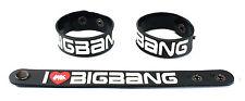 BIGBANG NEW! Rubber Bracelet Wristband Free Shipping FANTASTIC BABY aa56