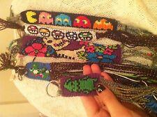 Handmade Friendship Bracelet, FREE mystery gift + FREE shipping