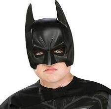 Batman Black Plastic Costumes