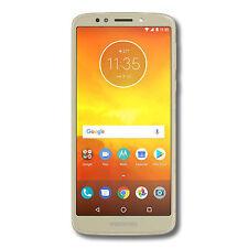 Motorola Moto E5 XT1944 - 16GB - Gold Smartphone (Dual SIM)