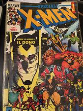 Speciale Star Comics :X Men 3 guerre ad Asgard 1 il dono