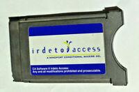 CAM IRDETO Common Interface