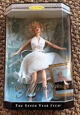 Barbie As Marilyn The Seven Year Itch 1997