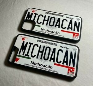 Michoacan Phone Case