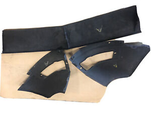 Datsun 240-260Z Lower Front Apron Used