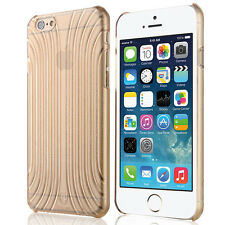 Baseus Premium Hard-Shell Case Slim Cover Schutzhülle Apple iPhone 6 & 6S gold