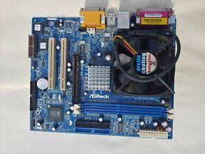 Asrock K7S41GX Mini-ATX DDR Motherboard