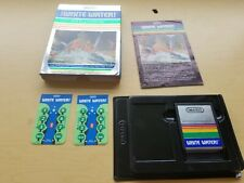 White Waters! Intellivision Complete