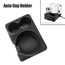 Universal Warm Water Bottle Holder Fxed Bottom Plate Car Rack Marine Cup Base