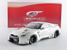 GT SPIRIT - 1/18 - NISSAN R35 GTR LB PERFORMANCE - GT125
