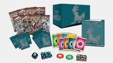 Sun & Moon 4 Crimson Invasion Elite Trainer Box: Pokemon TCG