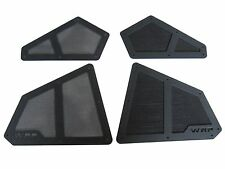 WRP Mountain Aire Vents 2013-17 Ski Doo XM Kydex T Black