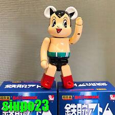 Medicom 200% Bearbrick ~ Bandai Chogokin Be@rbrick Astro Boy