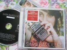 Sara Bareilles Little Voice Epic Records 88697310512 Sony BMG UK CD Album