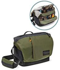 Manfrotto MB MS-M-GR lightweight Street camera messenger bag for CSC/DSLR, Green
