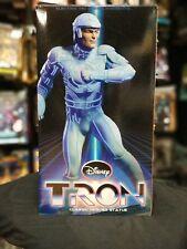 Tron, Classic Heroes Statue, Disney, Electric Tiki Design