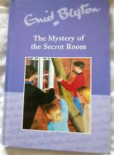 Enid Blyton - The Mystery of the Secret Room