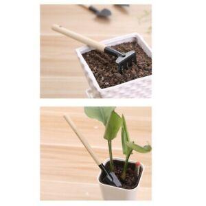 Handwerkzeug Set Mini Garten Werkzeug Set Praktische Blumentopf Ein