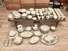 Vintage Franciscan Desert Rose Dinnerware Dishes 175 Pieces!
