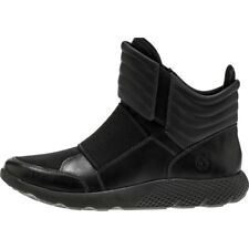 Timberland Black FlyRoam Pull-On Boots Men Limited Craftletics Size 9 NEW RARE