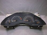 1998 - 2003 Speedometer Speedo Instrument Gauge Cluster PONTIAC GRAND PRIX OEM