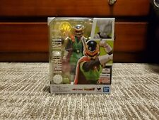 S.H.Figuarts Dragon Ball Z Super Great Saiyaman Gohan Super Saiyan Figure