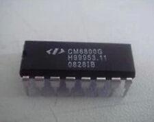 10PCS CM6800G DIP-16