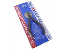 SHARP POINTED SIDE CUTTER FOR PLASTIC *-TAMIYA