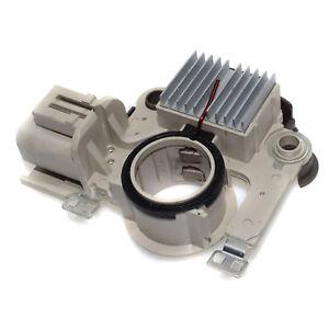 NEW ALTERNATOR Voltage Regulator Fit For Mazda 626 323 MX-6 Subaru Ford Escort
