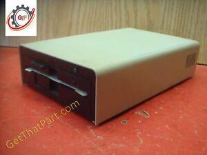 Zenith 360 KB 5.25 External FDD Floppy Disk Drive w/ Panasonic JU-455